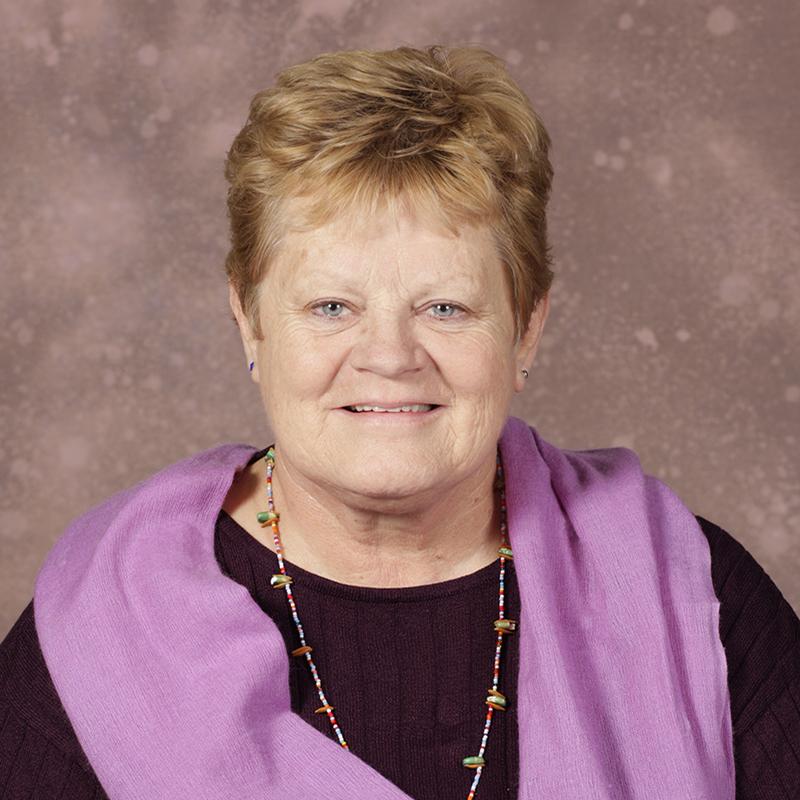 Nancy Aeschlimann