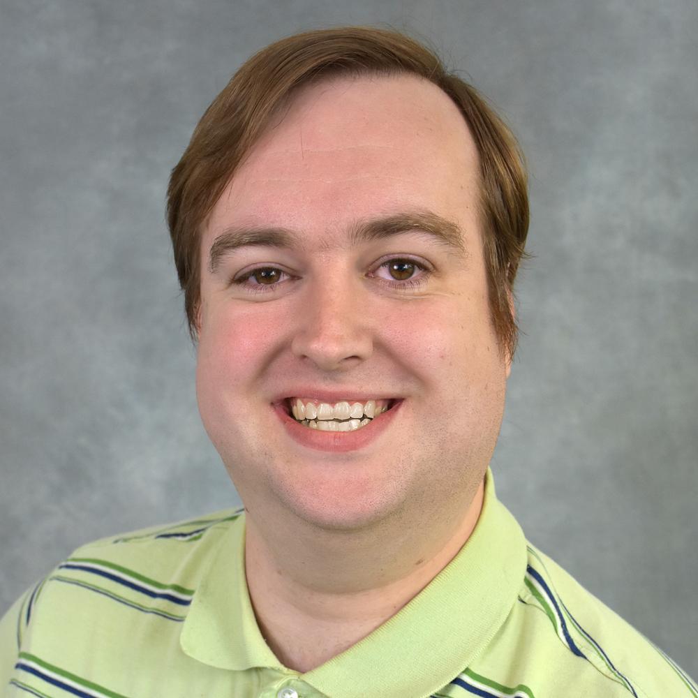 Kevin Dillman