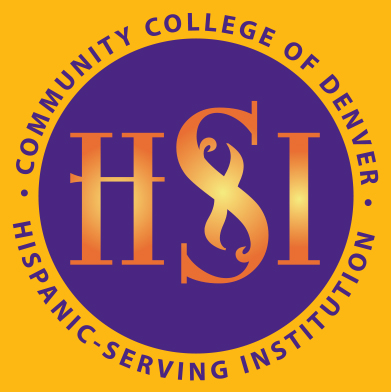 CCD Hispanic Serving Institution Committee Logo