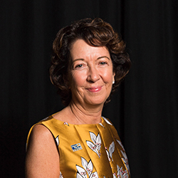 Photo of Christine Benero