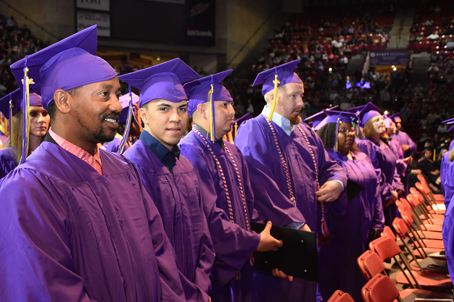 Student Success Stories - The Faces of Commencement | Community ...