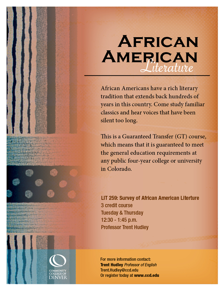 african american research paper topics New course in the subject of african and african american in african-american and african studies topics of a research paper topics.