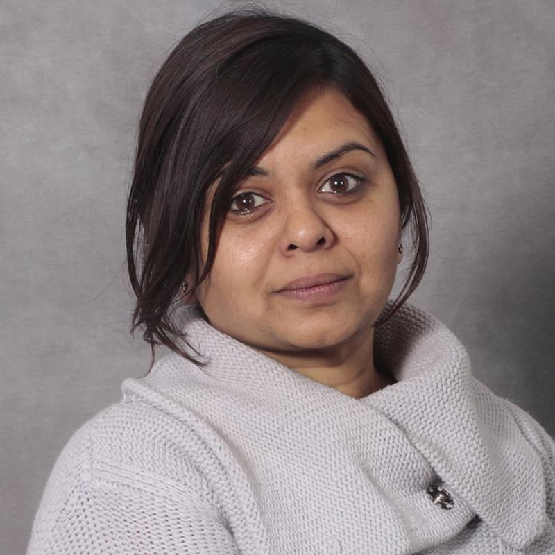 Narali Patel