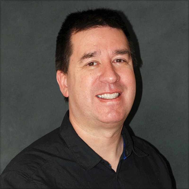 Todd Ramirez