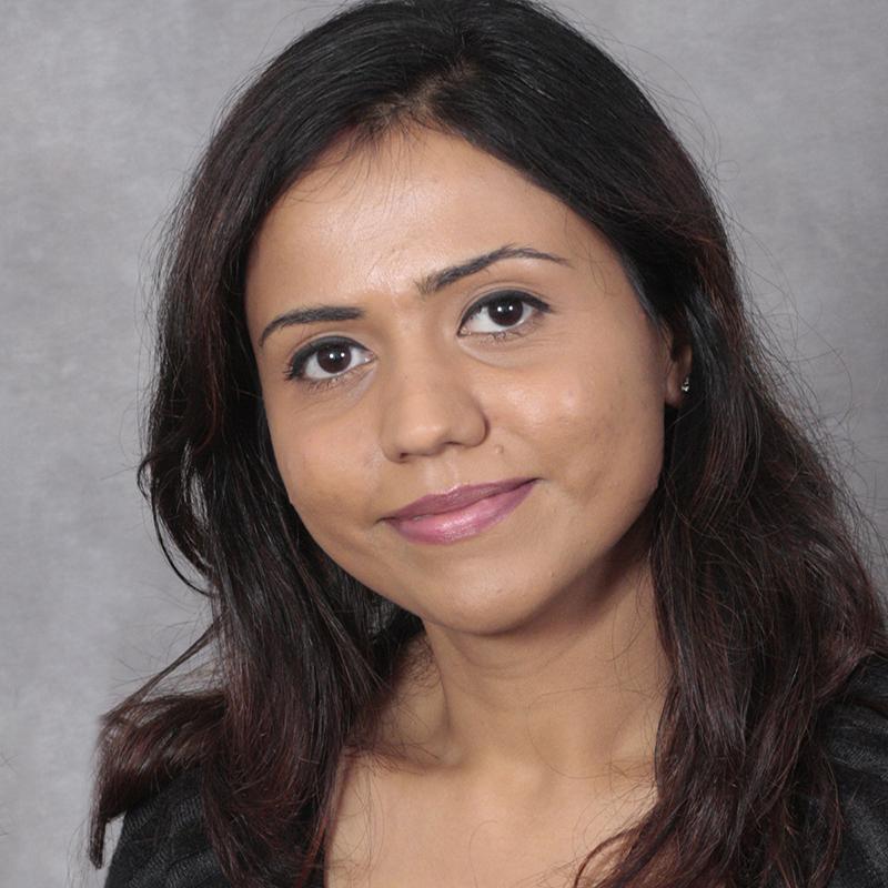 Arpana Sareen