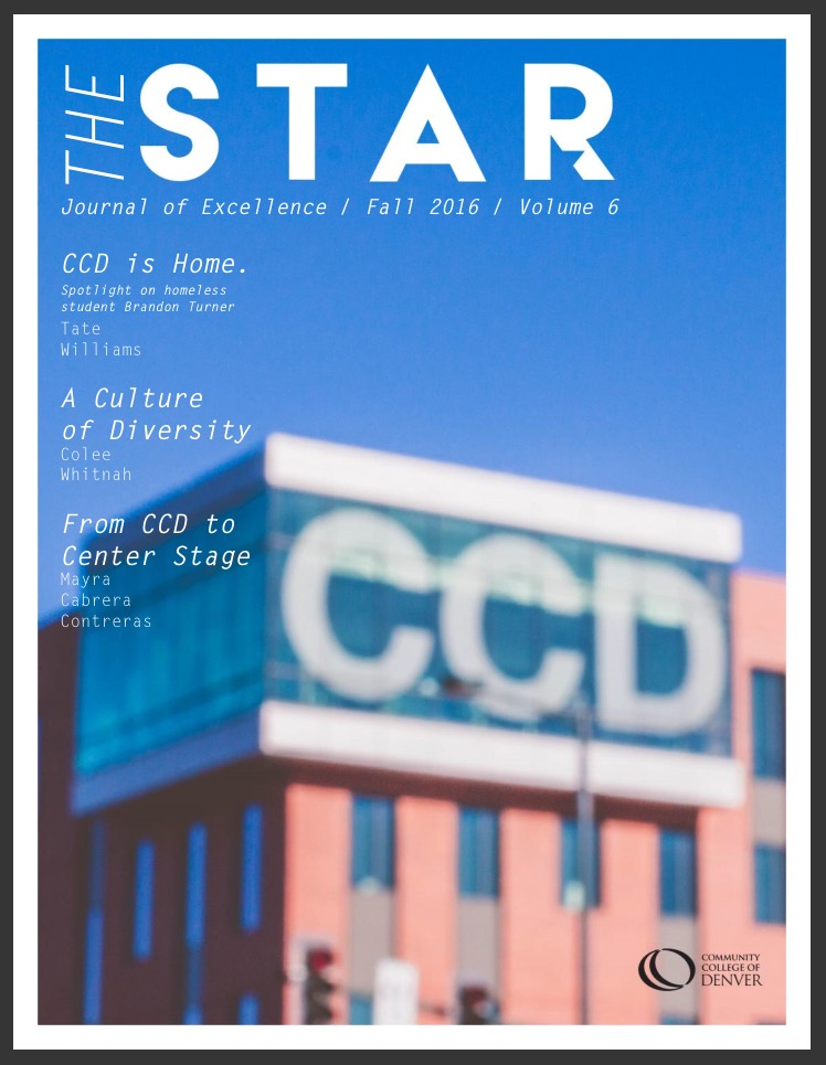 The Star front cover