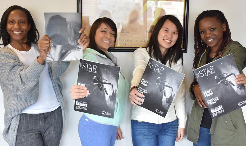 The Star Editors