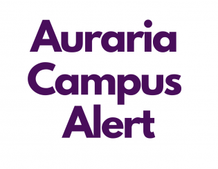 Auraria Campus Alert