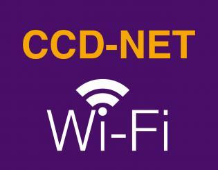 CCD-NET WiFi