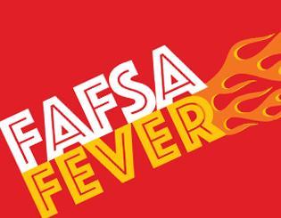 fasfa fever poster