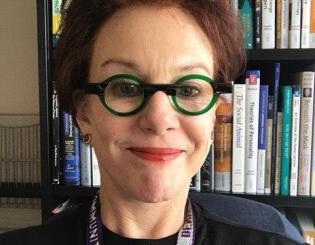 Leigh Sinclair