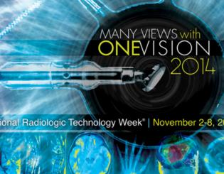 National Radiologic Technology Week