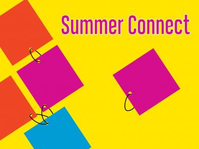 summer connect