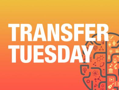 Transfer Tuesday March 2020