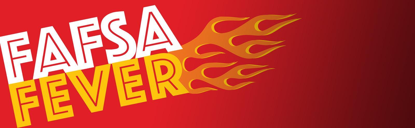 FAFSA Fever slider