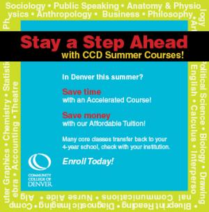 summer course add for CCD