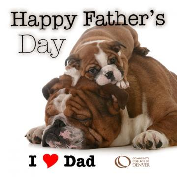 To all of the fathers in our CityHawk family - Happy Father's Day! We hope you enjoy the day.