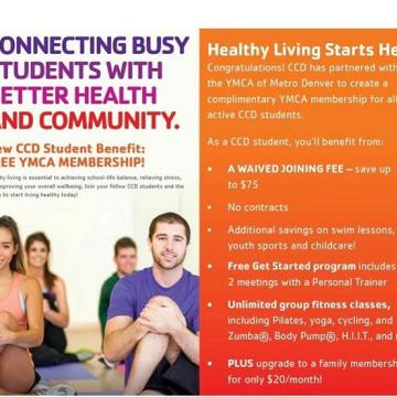 CCD Life | Community College of Denver