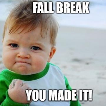 #fallbreak2019