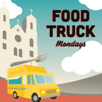 It's Food Truck Monday! See which trucks will be here: AHEC.edu/campus-info/food/food-trucks
