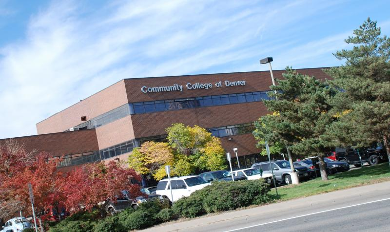 Facilities management services community college of denver for Cherry creek builders