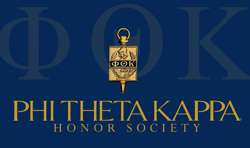 phi theta kappa is a two year honors society