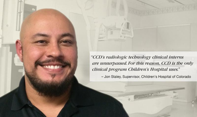 Radiologic Technology Community College Of Denver