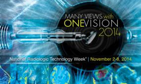 National Radiologic Technology Week