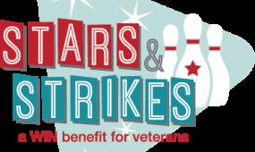 Stars and Strikes logo
