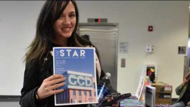 CCD's Journalism Program