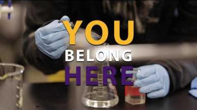 Community College of Denver - You Belong Here!