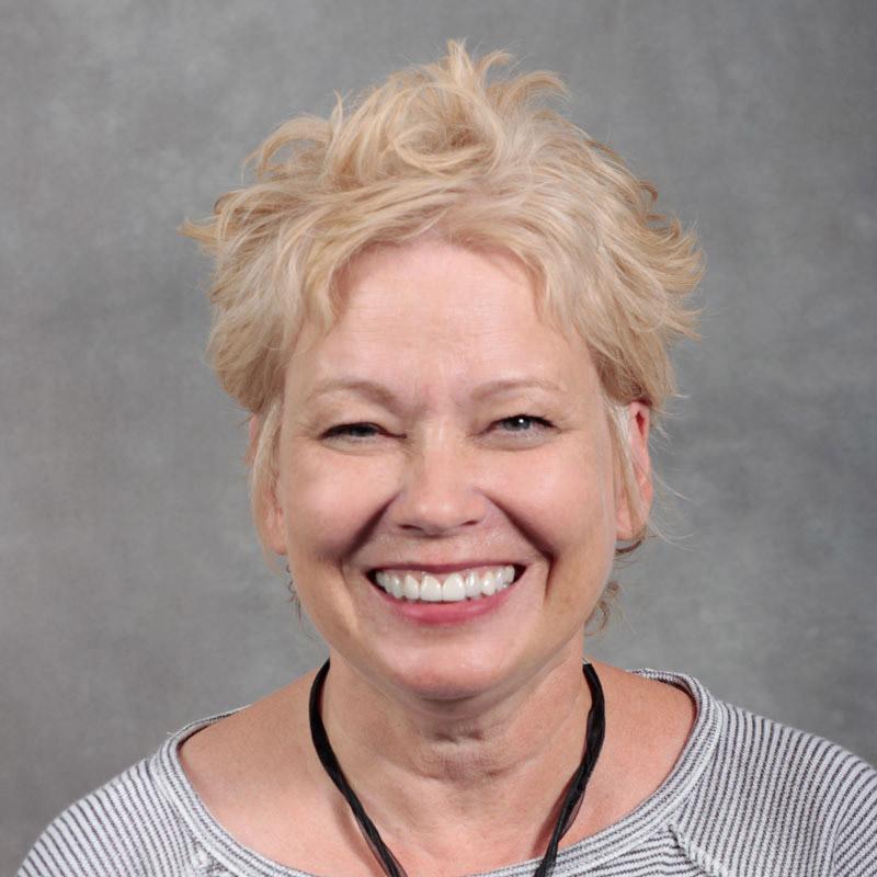 Lorraine Yost